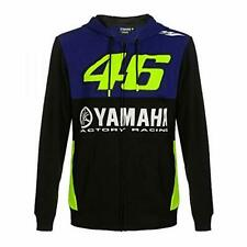 VALENTINO ROSSI OFFICIAL FACTORY RACING TEAM HOODIE NEW SIZE MEDIUM