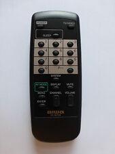AIWA TV REMOTE CONTROL RC-6VT06