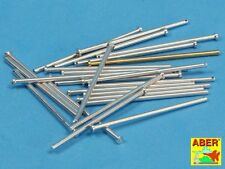 1/16 ABER 16068A 25 TRACK PINS for GERMAN PANZER IV Ausf. H for TRUMPETER MODEL
