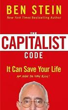 The Capitalist Code: It Can Save Your Life and Make You Very Rich (Hardback or C