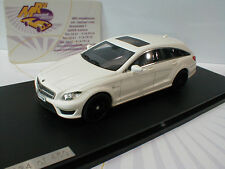 "GLM 204901 # mercedes-benz cls63 AMG Shooting Brake año 2014 ""blanco"" 1:43 nuevo"