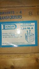 Dongan Multi-Former Ignition Transformer Model LJH-90A  *box of 4*