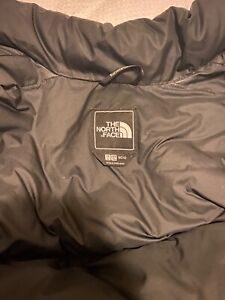the north face puffer jacket. Great condition