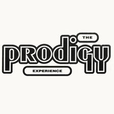 cd Prodigy - Experience