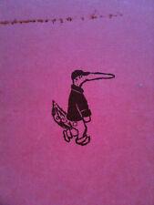 An Anteater named Arthur by Bernard Waber vintage children's storybook 1969