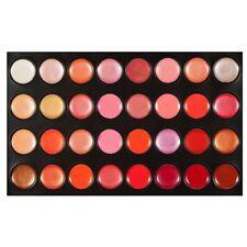 Beauty 32 Charming Colors Pro Lip Gloss Lipstick Cosmetic Makeup Palette AUS
