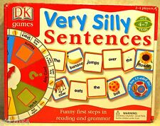 Silly Sentences 9780789454720 New