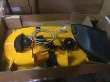 Craftsman 46 Mower Deck for sale | eBay