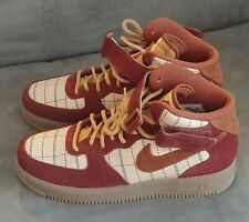 Nike Air Force 1 High Size 9.5 Limited (New)