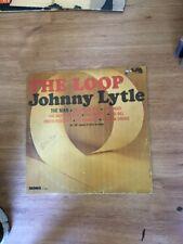 JOHNNY LYTLE: The Loop USA TUBA Northern Soul Jazz Mono Vinyl LP