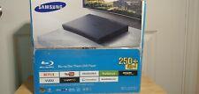Samsung blue ray/DVD Player BD-J5100