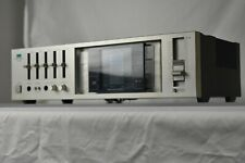 Vintage Sansui Integrated DC Servo Stereo Amplifier A-1010  100wpc Japan