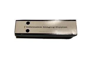 Epson LQ-800 Black Nylon Ribbon Cartridge - OEM