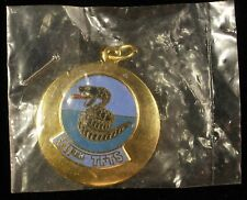 Vintage USAF Air Force 311th Tactical Fighter Training Squadron keyfob