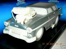 MUSCLE MACHINE1:18 55 NOMAD RAW LIMITED ED. OF 504 PCS.