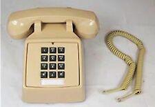 ITT-2500-57MD-ASH 250044-VBA-57MD Desk w/ Message Waiting by Cortelco