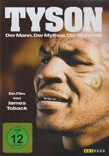 DVD * Tyson * Mike Tyson * NEU OVP