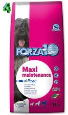 FORZA 10 MAXI MAINTENANCE PESCE 15 kg per cani adulti taglia grande