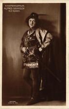 CPA Alfred Gerash. Als Romeo. THEATER STAR (627896)