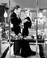 8x10 Print Clark Gable Joan Crawford Possessed 1931 #5502640