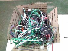 Lot of arctic thunder arcade wire harness