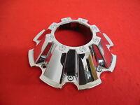 Moto Metal Custom Wheel Center Cap Chrome   M-967  M-793 open end