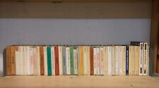 The Observer's Pocket Series: Collection of 40 Non-Fiction Volumes