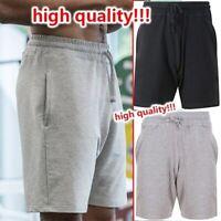 Hot Men Summer Gym Clothes Beach Fitness Jogging Shorts Drawstring Short Pants