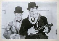 Laurel & Hardy: Ukulele und Ananas   US Import Filmplakat Poster 68x98 cm