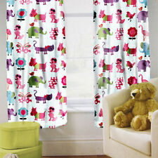 "61"" - 80"" (153 cm - 203 cm) Width Curtains for Children"