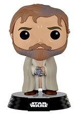 Funko Pop Luke Skywalker 106 Star Wars 7 VII Figure 9 Cm Jedi The Force Awakens