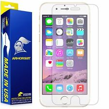ArmorSuit MilitaryShield Apple iPhone 6/Plus 6s Plus Matte Screen Protector