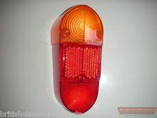 Tail Light, Indicator Lens Kit L647, MGA MkII - RH, Mini MkI - LH