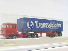 Efsi MB Containersattelzug Transvenlo b.v. OVP (G2338)