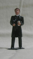 Minister/Preacher holding Bible, Standard Gauge layout figure, New/Reproduction