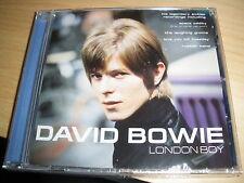 David Bowie - London Boy  CD  NEU