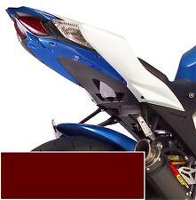 2009-2015 Suzuki GSXR 1000 Hotbodies ABS Superbike Undertail - Dark Cherry Red