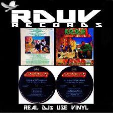 """ED O. G & DA BULLDOGS - LIFE OF A KID IN THE GHETTO - LP VINYL 12"""" ALBUM"""
