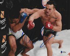 Michael Chandler Signed 8x10 Photo BAS Beckett COA Bellator Picture Autograph 94