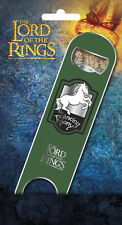 Lord of The Rings Prancing Pony Green Bar Blade Bottle Opener 18 X 4cm