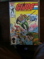 G.I. Joe A Real American Hero 56 Marvel