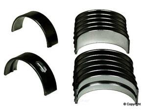 Engine Crankshaft Main Bearing Set-Glyco WD Express 055 33028 291