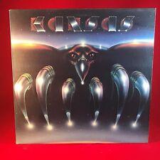 KANSAS Song For America 1975 UK vinyl LP EXCELLENT CONDITION original