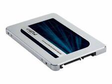 -PROMO- Disque SSD Crucial MX500 / interne chiffré / 250 Go / Garantie de 5 ans
