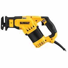 DeWALT 1-1/8-in 12.0 Amp Reciprocating Saw Kit DWE357