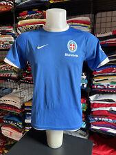 Maglia NOVARA Calcio shirt trikot football camiseta Nike 2008 2009