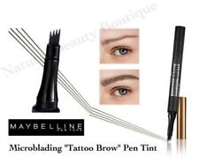 Maybelline New York Matte Liquid Eyebrow Liners & Definition