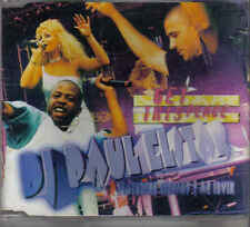 DJ Paul Elstak-Get This Place cd maxi single