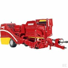 Wiking Grimme SE260 Potato Digger 1:32 Scale Model Toy Gift Christmas