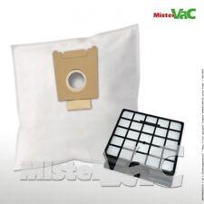30xStaubsaugerbeutel+Hepa Filter geeignet Siemens VS06G1800/01-03 Synchropower